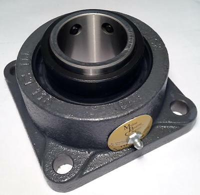 Moline Type M2000 Non-Expansion 1-15/16 4-Bolt Flange  Bearing 19211115 NEW 2D2