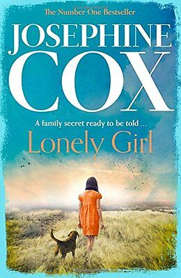 Lonely Girl, Cox, Josephine Book The Cheap Fast Free Post