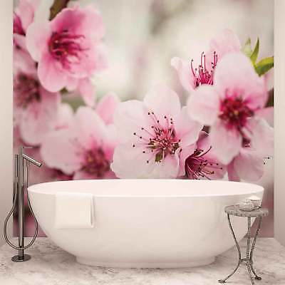 WALL MURAL PHOTO WALLPAPER XXL Flowers Forest Nature (1168WS)