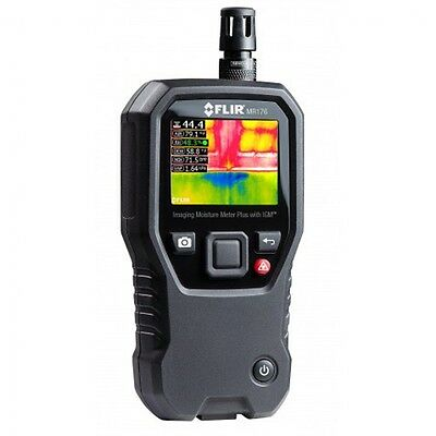 FLIR MR176 Thermal Imaging Moisture Meter Plus with IGM