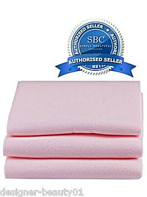 SBC Facial Shammy Cloth, For Collagen Cleanser or Exfoliater - Approved Stockist
