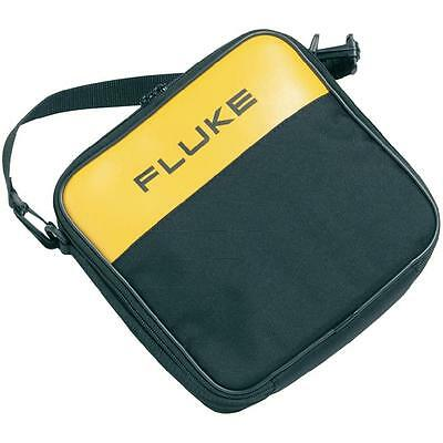 Fluke C116 - Configurable Soft Carrying Case, Adjustable Padded Space
