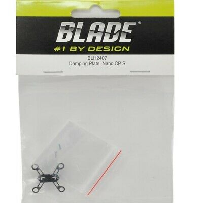 Blade BLH2407 Damping Plate: Nano CP S
