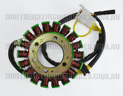 Kazuma Electric Start Stator Alternator Falcon 250cc Dingo Cougar Gator 250cc
