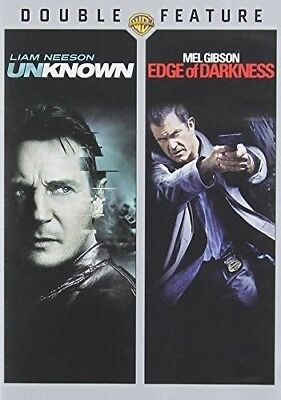 Unknown / Edge of Darkness [New DVD] 2 Pack, Eco Amaray Case