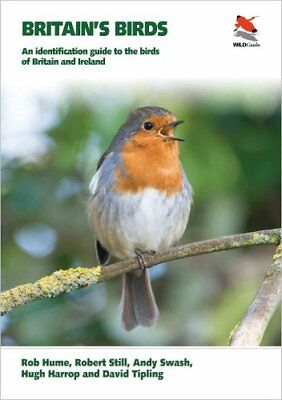 Britain's Birds An Identification Guide to the Birds of Britain... 9780691158891