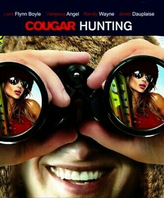 Cougar Hunting [New Blu-ray] Manufactured On Demand, Ac-3/Dolby Digital