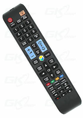 Replacement Remote Control for Samsung  AA59-00790A , AA5900790A