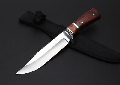 Special offer! sharp utility jungle camping survival knives hunting knife FK438