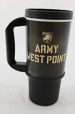 Army West Point thermal drinking mug UNUSED Army football