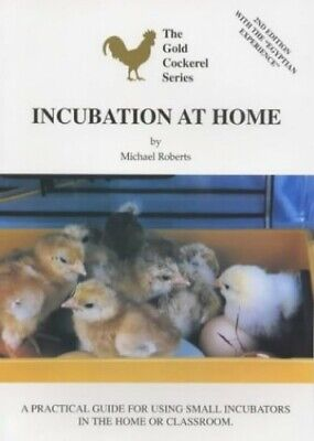 Incubation at Home (Gold Cockerel) by Roberts, Michael Paperback Book The Cheap