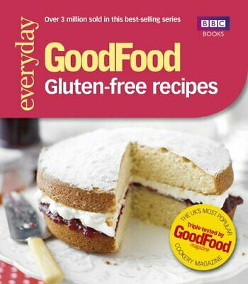 Good Food: Gluten-free recipes (Good Food 101) by Cook, Sarah Book The Cheap