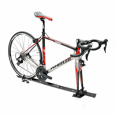 1 Bike Bicycle Car Roof Carrier Fork Mount Rack
