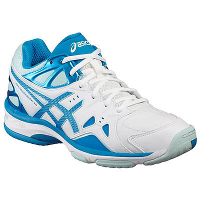 *new* Asics Gel Netburner 18 Ladies, Womens Netball Shoes / Trainers
