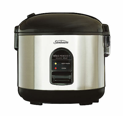 Sunbeam RC5600 Rice Perfect® Deluxe 7 and Steamer