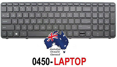 Keyboard for HP Pavilion 15-G212AU L1M27PA Laptop Notebook