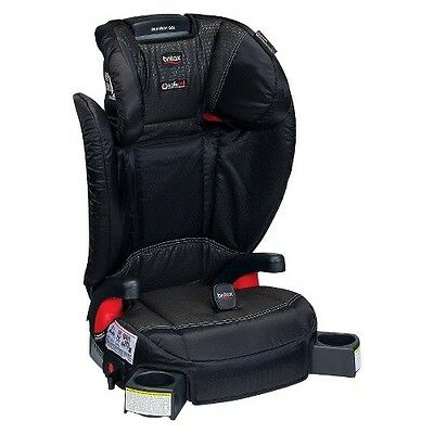 Britax Parkway SGL Highback Booster