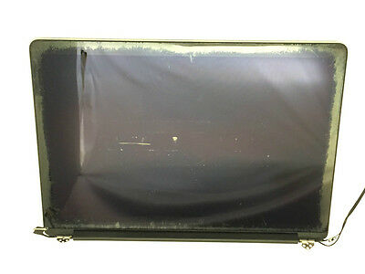 Apple Macbook Pro 15 A1398 Retina Full LCD Screen Display Assembly Late 2013-14