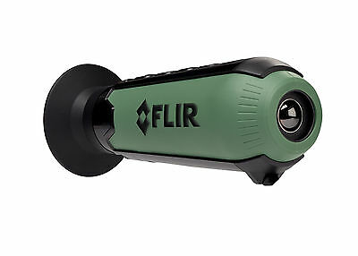 FLIR Scout TK Affordable Pocket-Sized Handheld Thermal Vision Monocular