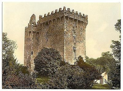 Ireland: Early Irish Photo Cd