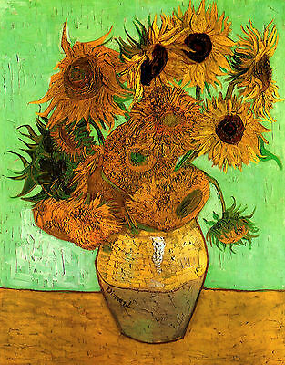 Over 2100 Vincent Van Gogh Art Images On Cd Rom