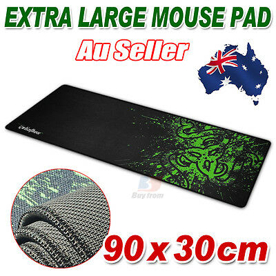 New Anti-Skid Design PC Computer Desktop Mouse Mat Gaming Keyboard Mouse Pad