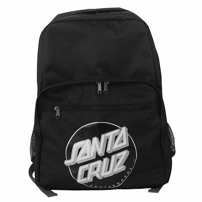 Santa Cruz CLASSIC OTHER DOT Skateboard Backpack
