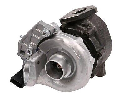 OEM Turbo Charger Turbocharger Replacement Replacement For BMW 1 Series 118 D