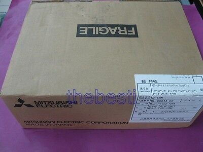 1 PC New Mitsubishi MDS-D-SVJ3-10NA Servo Drive In Box UK