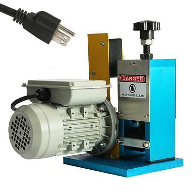 Durable Copper Powered Electric Wire Stripping Machine Metal Tool Cable Stripper