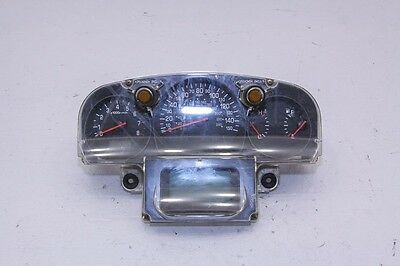 03 Honda Goldwing GL 1800 Speedometer Speedo Instrument Gauge 73K mi.