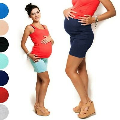 Pregnancy Maternity Shorts Summer Collection Sizes 8,10,12