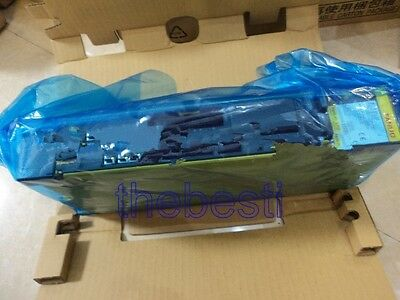 1 PC New Fanuc a06b-6136-h201 Servo Drive In Box UK