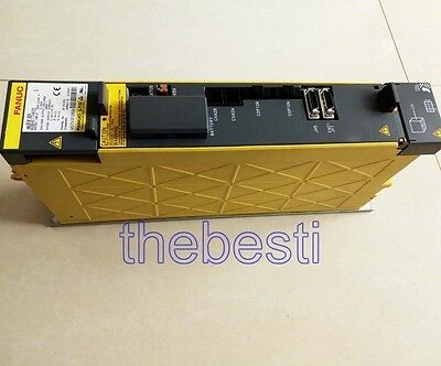1 PC Used Fanuc A06B-6141-H015 Servo Drive In Good Condition UK
