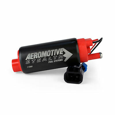 Aeromotive 340 Stealth In Tank High Performance Fuel Pump - GM Specific Inlet