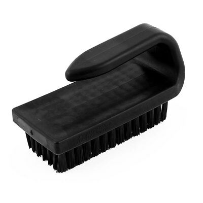 Black U Shape Plastic Handle PCB Circuit Board Anti Static Brush