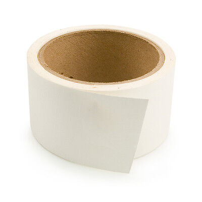Ripstop Sail Repair Nylon Tape Roll in White