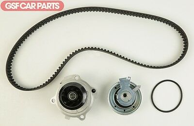 Oem 130Vg0040 Engine Timing Cam Camshaft Belt Kit & Water Pump VW Bora 98-2005