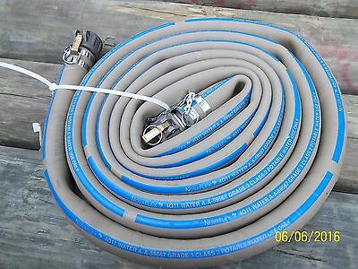 "Discharge hose 2"" high pressure water"