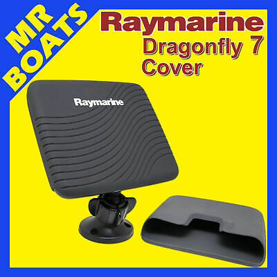 RAYMARINE DRAGONFLY 7 PRO ✱ SUN / DUST COVER ✱ Suits Fishfinder & Chartplotter