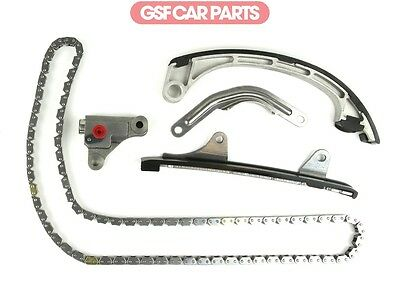 Toyota Yaris Vitz 1999-2005 Timing Chain Engine Service Replacement Part Kit