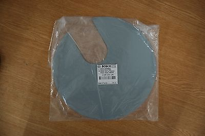 Genuine Bosch Table Saw GTS10 / GTS10XC Guard Plate 1609203L09