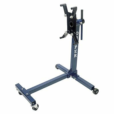 Draper 450Kg Car Engine / Transmission Workshop/Garage/Mechanic Stand - 53092