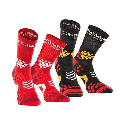 Sportsocken PRS V2.1 Trail / high Compressport