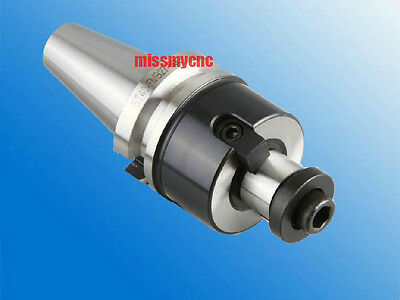 New BT30 FMB27 face end mill arbor 27mm adaptor face mill cutter cnc milling(A)
