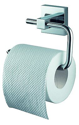 Haceka, Mezzo Toilet Roll Holder, Chrome, 1118010