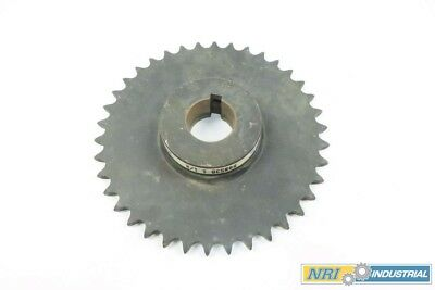 New Martin 50Bs38 38-Tooth 1-1/2 In Single Row Chain Sprocket D543012