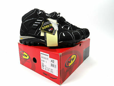 Northwave Goretex Great Canion 2 GTX Cycling Shoe - Men's 42