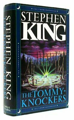 The Tommyknockers by King, Stephen Hardback Book The Cheap Fast Free Post