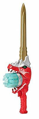 Power Rangers Dino Supercharge Deluxe Battle Gear Toy